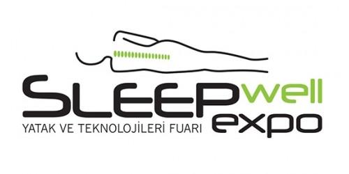 Sleep Well Expo Fuarındayız